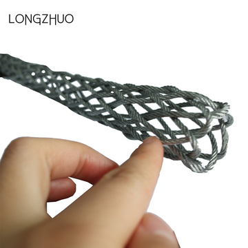 Single Eye Galvanized Steel Cable Menarik Grip