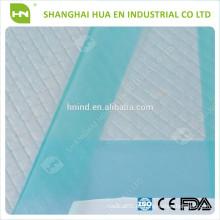 Einweg-Qualität underpad CE ISO FDA in China hergestellt