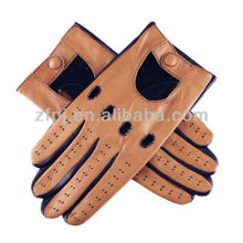 Cool style short driving glove