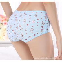 Low waist new pattern underwear for women various colors for sexy women underwear model sweet girls cotton panties