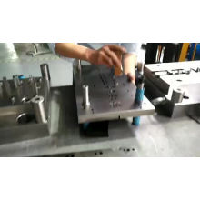 Experience custom precision sheet metal stamping mould