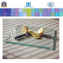 Tablero de corte de cristal templado templado Arte decorativo de vidrio