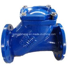 Обратный клапан для воды из чугуна DN40-400