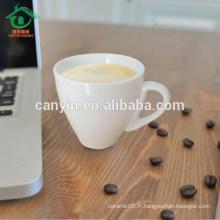 Vente chaude de nouveaux produits tasse de sublimation de tasse en céramique