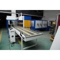 Automatische Sleeve L Bar Dichtungsmaschine mit Hitze schrumpfen Maschine für Flaschen-Boards und Elektrogeräte Equipment