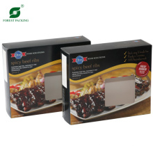 Caja de embalaje de alimentos de papel (FP3050)