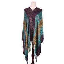 Ladies 'Viscose 196 * 70cm Long Scarf Fashion Pashmina