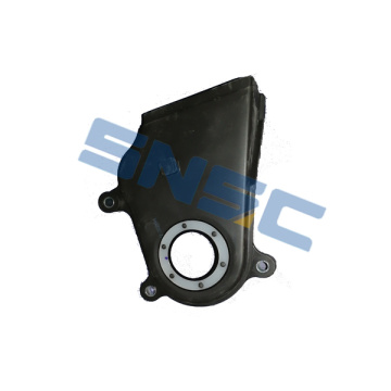 472FC-1007042 TIMING GEAR COVER, Chery Karry Q22B Q22E