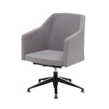 Komfortable Möbel der Rezeption für das Büro