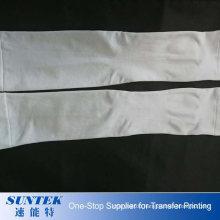 Sublimation Blank White Sunscreen Sleeve