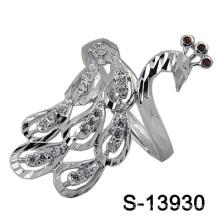 Dernière conception 925 bijoux en argent Sterling Ring (S-13930)