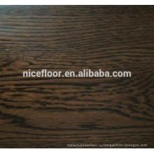 Дуб Три слоя Дуб деревянный пол многослойных инженерных деревянных полов