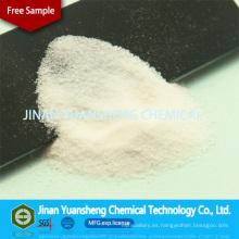 Inhibidor de corrosión / Agente de limpieza de superficies / Superplastificante de hormigón con gluconato sódico
