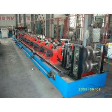 Automatic C Z U Purlin Exchange Roll Forming Machine Supplier