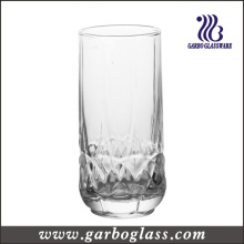 11oz Machine Blown Glass Tumbler / Drinking Glass