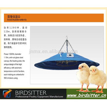 High quality ISO9000 BIRDSITTER automatic Electric Brooder