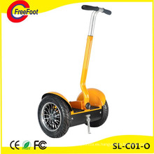 Scooter eléctrico de dos ruedas