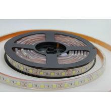 Blanco cálido 2800k Impermeable IP68 Tira LED 5050 Luces de tira LED flexibles suaves