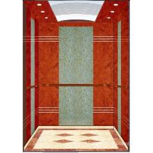 Aksen Wooden Decoration Machine Room Passenger Lift J0324