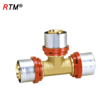 J17 4 13 4 press fitting for pex pipe pex al pex pipes and press fittings