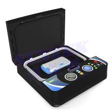 3D Mini automático do vácuo, Sublimation telefone caso impressora