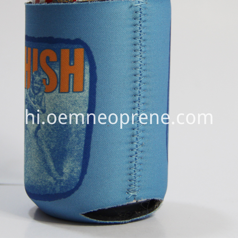 neoprene can coolers