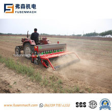 Disc Wheat and Rice Seeder with 9~24 Seeding Rows