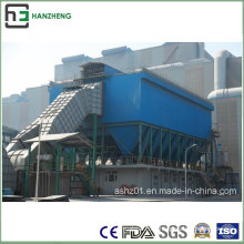 Unl-Filter-Dust Collector-Cleaning Machine-Eaf Air Flow Treatment