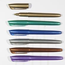 Лучшие продажи Золотой и серебряной тонкой точке Перманентным маркером (ХL-5014)