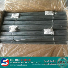 Straight cut wire / galvanized iron wire