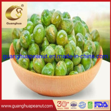 Export Quality Fried Green Peas Roasted Green Pea