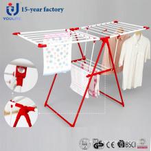 Novo Design Folable lavandaria servir Rack