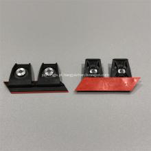 HKS LIBA máquinas de tricô de urdidura suportes de capa de agulha