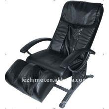 Cadeira de massagem vibrador facilidade traseira luxo LM-906