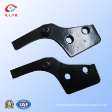 Motorcycle Spare Parts for Punching