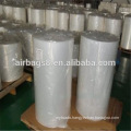 High barrier multi layer Nylo/EVOH co-extruded plastic shrink film for packing food