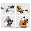 0.8 Ton road roller hydraulic vibratory roller XNC08H