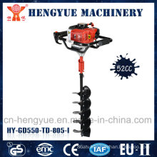 52cc Portable Ground Drill with Great Power in Hot Sale