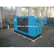 Silent type diesel generator 10kw with competitive price