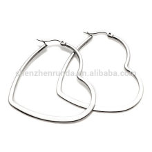 2014 the best selling products wholesale fashion heart earring you can import from china