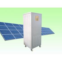 20KW Solar Housing System