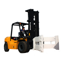 paper roll clamps forklift attachment for Komatsu forklift