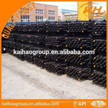 API Boîtier d'étanchéité en tôle polie Chine fabrication KH