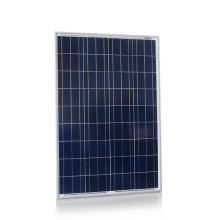 100W Polycrystalline Solar Panel with Good Quality