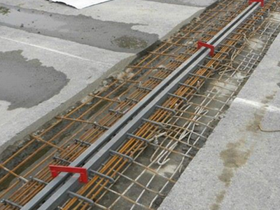 Maurer Expansion Joints