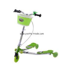Children Speeder Scooter with En 71 Certification (YV-LS302S)