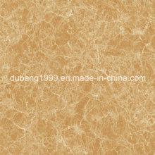 Qualidade superior polido porcelanato vitrificado com Design especial 600x600