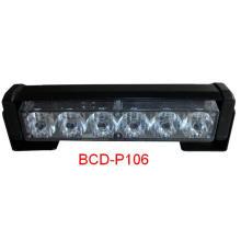 165mm grande poder curto convés luz Bar (BCD-P106)