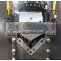 ISO Angle Iron Punching Machine