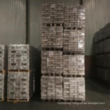 99.95% Magnesium Alloy Ingots Cheap Price High Grade